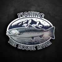 Looking for a Rogue River fishing Guide? Check out Fishing The Rogue today!