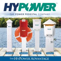 HyPower The Leader in Power Pedestals
